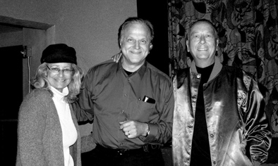 Sally Wingert, Jack Doepke, Barry Morrow